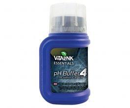 Kalibrovací roztok Essentials VitaLink pH 4 250ml