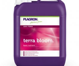 Plagron Terra Bloom, 10L