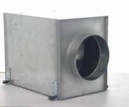 Box na ventilátor TORIN 6000 m3/hod