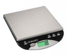 Stolní váha On Balance Compact Bench Scale 3000g/0,1g