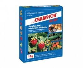 Champion 50 WP, fungicid, 10g