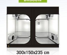 Dark Room 300 WIDE R3.0, 300x150x235cm