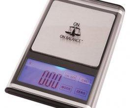Digitální váha On Balance Touchscreen Scale, 1000g/0,1g