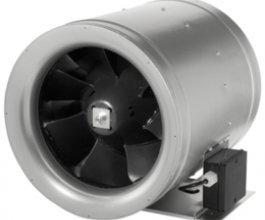 Ventilátor RUCK ETALINE/MAX-Fan 250 EL250E206, 1625m3/h
