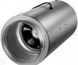 Odhlučněný ventilátor Iso-Max 250mm/2310m3/h