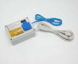 Malapa MTR1 automatický regulátor řízený teplotou