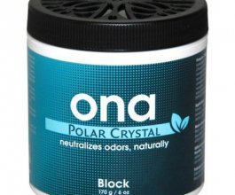ONA Block Polar Crystal, 170g