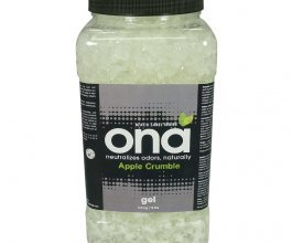 ONA Gel Apple Crumble, 4L