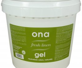 ONA Gel Fresh Linen v kýblu, 4L