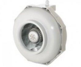 Ventilátor Can-Fan RK125LS, 370m3/h, 125mm, 4 rychlosti