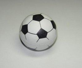 Drtička KOULE magnetická fotbalový míč