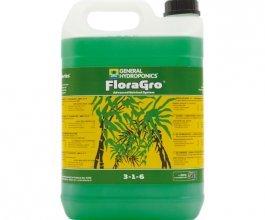 General Hydroponics FloraGro, 5L