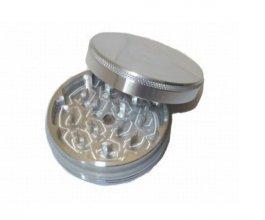 Drtička malá, kovová, magnetická 56mm