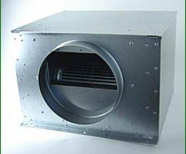 Sonobox na ventilátor TORIN 6000 m3/hod