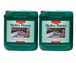 Canna Hydro Flores A+B, 5L