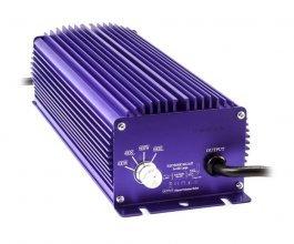 Elektronický předřadník LUMATEK PRO 600W, 400V se čtyřpolohovou regulací - BEZ VÝBOJKY!