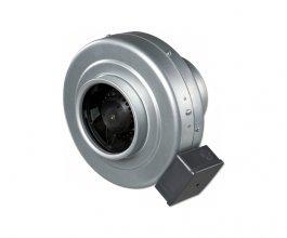 Ventilátor VKM 125, 330m3/h